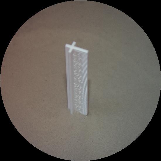 plastikinis lygio matuoklis 2